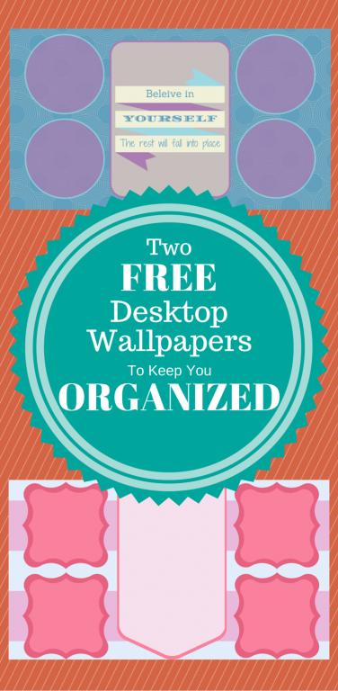 Zwei kostenlose Desktop-Hintergründe. - So im Inland herausgefordert