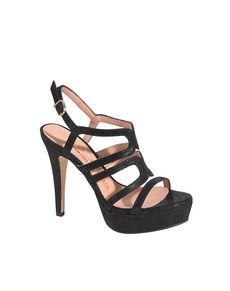 9cf61887ecd Sandalias de tacón de mujer Pedro Miralles - Mujer - Zapatos - El Corte  Inglés -