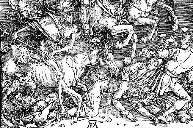Alberto Durero, la sangre del arte alemán » La Aventura de la Historia, revista de divulgación elaborada por expertos y catedráticos de prestigio