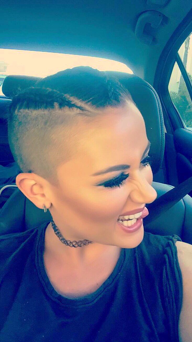 Pixie braids hairflaire pinterest pixie braids pixies and