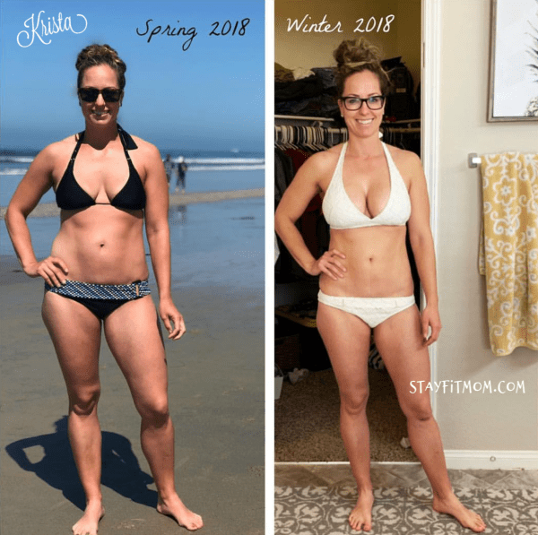 The Stay Fit Moms share their story and answer the FAQ of breast augmentation