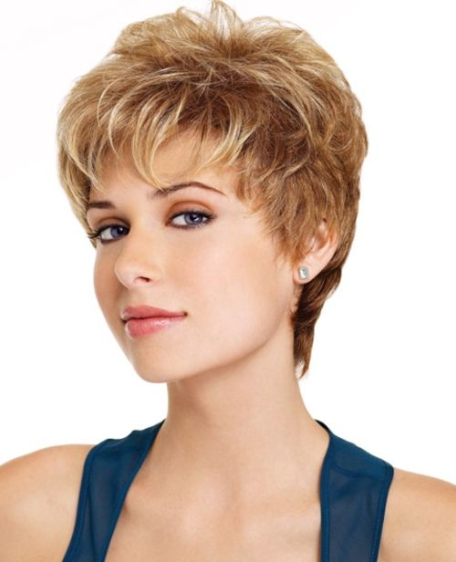 Awe Inspiring 1000 Images About Hair Styles On Pinterest Over 50 Short Short Hairstyles Gunalazisus