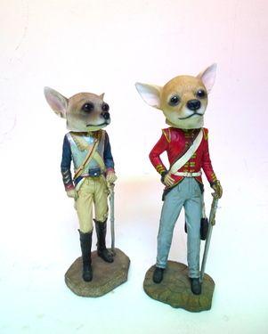 """Saatchi Art Artist Finn Stone; Sculpture, """"Dogs of War"""" #art"""