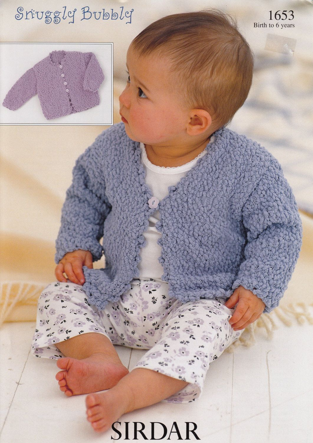 Baby sweater knitting pattern sirdar snuggly bubbly 1653 baby baby sweater knitting pattern sirdar snuggly bubbly 1653 baby cardigan knitting pattern knit bankloansurffo Image collections