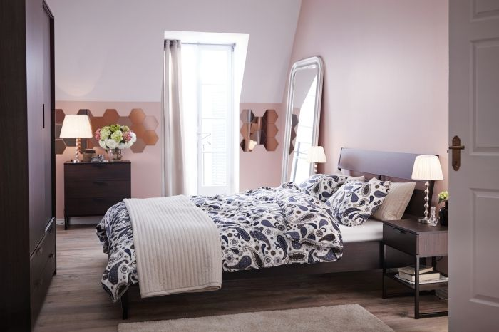 Page 24-25 helps you get a good night\u0027s sleep Bedrooms - schlafzimmer wei ikea