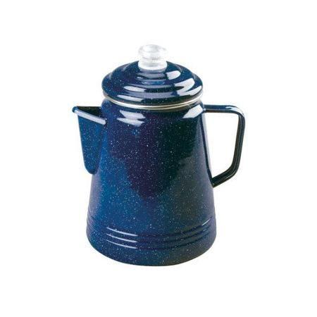 Coleman 14 Cup Coffee Percolator | Camping coffee maker ...