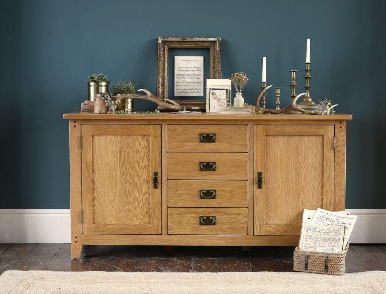 Colours That Go With Oak Furniture Oak Bedroom Furniture Oak