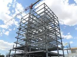 Resultado de imagen para casa fabricadas con estructuras metalicas en rusia