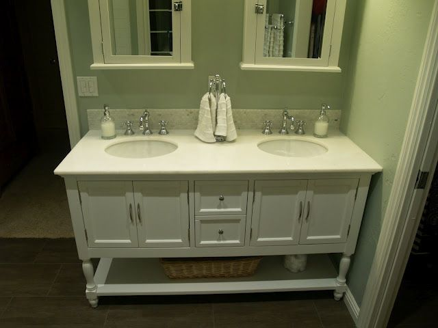 Finished Bathroom!   Bathrooms Forum   GardenWeb