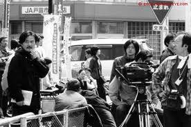 Kiyoshi Kurosawa, 1955.07.19 -