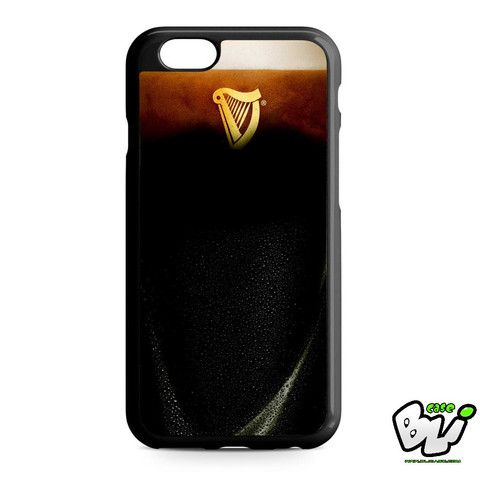 Pint Of Guinness iPhone 6 Case   iPhone 6S Case