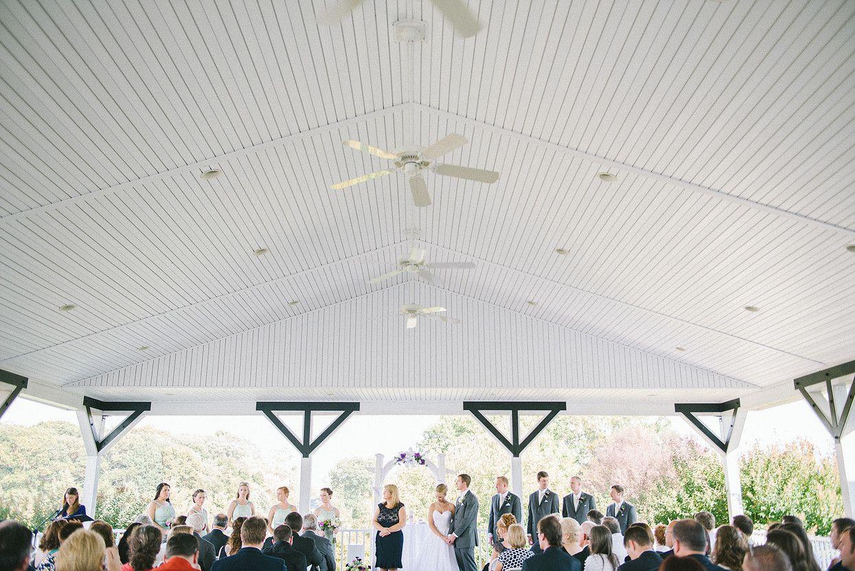 Outdoor Wedding Ceremony Ceremony Decorations Wedding Arch