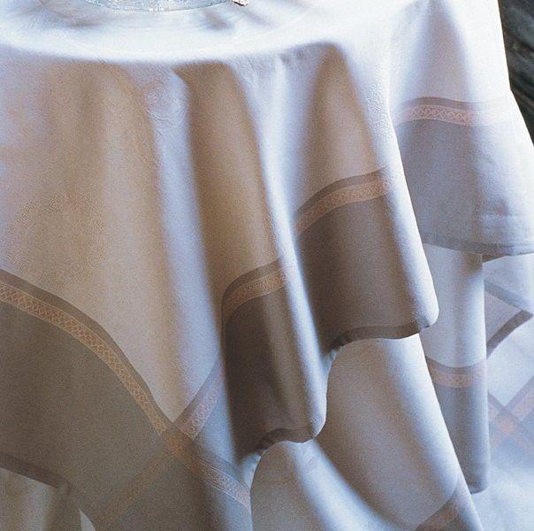 Le Jacquard Francais Palazzo Champagne 100 Cotton With Images