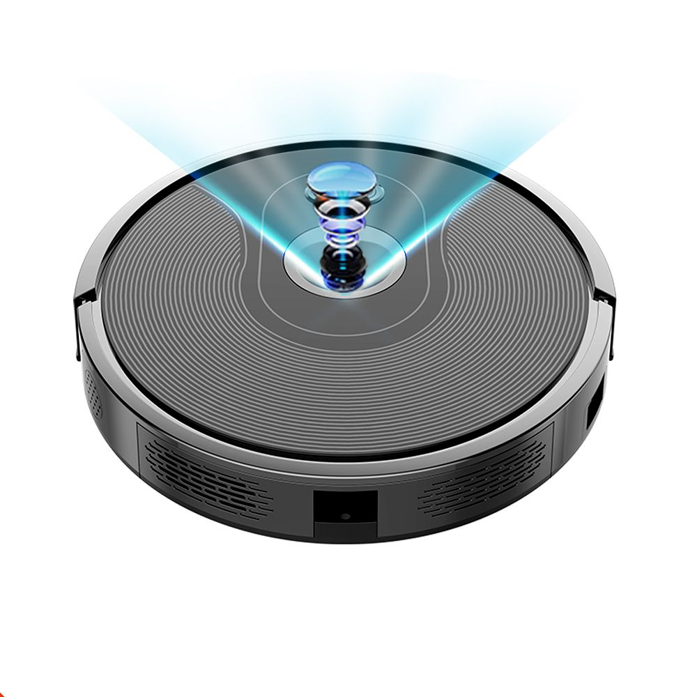Buy Latest ABIR X6 Robot Vacuum Cleaner with Camera