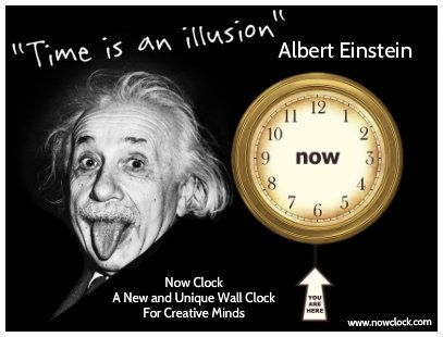 Image result for what is 'time', is it an illusion