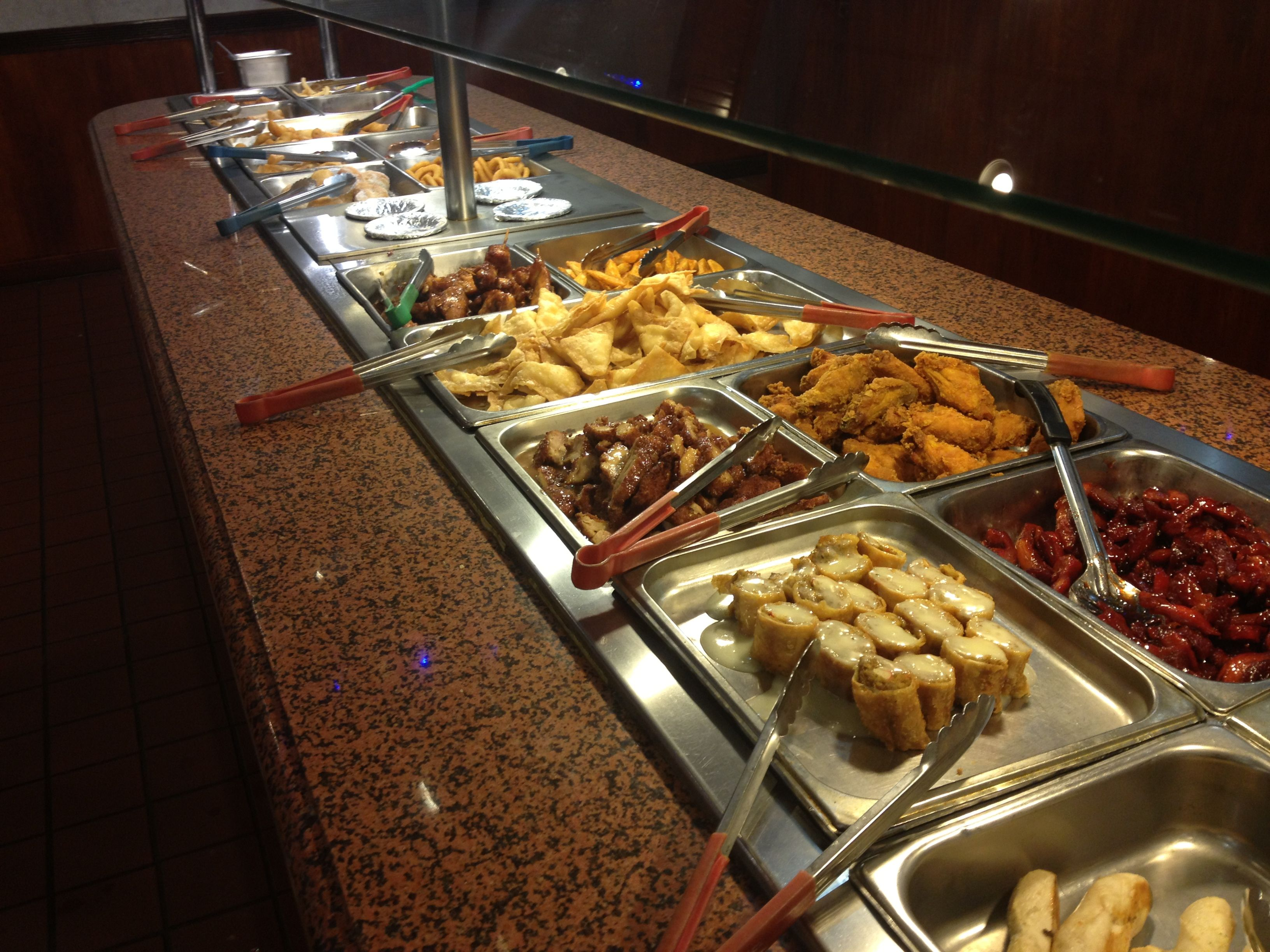 Outstanding Tin Tin Buffet In Auburn Maine Over 120 Items All You Can Download Free Architecture Designs Grimeyleaguecom