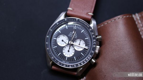 Omega CEO Raynald Aeschlimann on 60 Years of Speedmaster › WatchTime - USA's  No.1