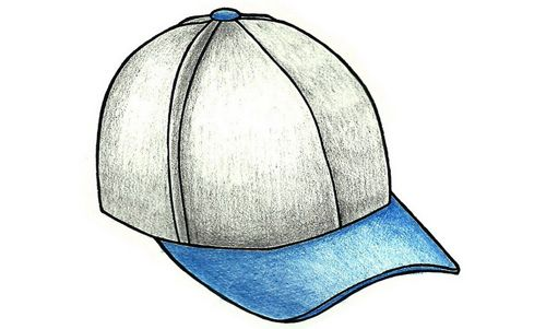 35++ Baseball hats clipart images information