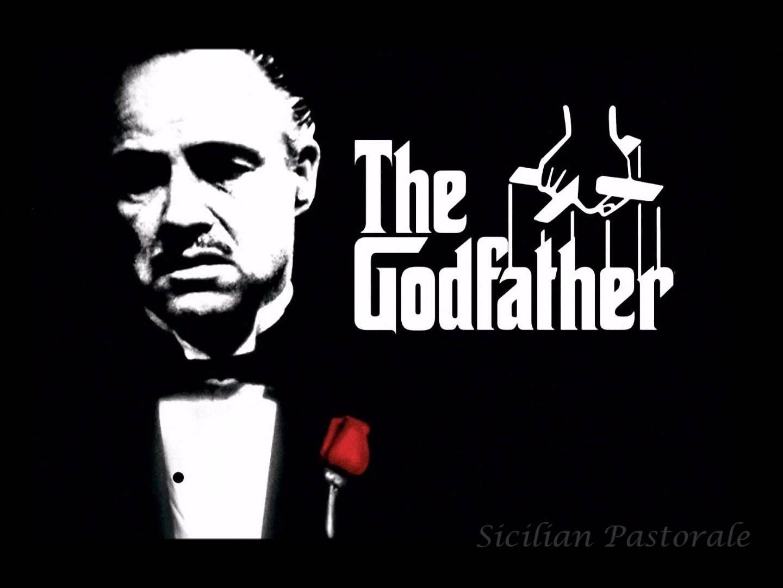 The Godfather I (El padrino I), de 1972. Dirigida por Francis Ford ...