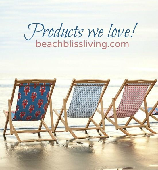 Delicieux Beach Sling Chair, Aka Deck Chairs. For The Beach, Patio, Yard. Theyu0027re  Catching On Here In The USA: Http://beachblissliving.com/sling Chairs/