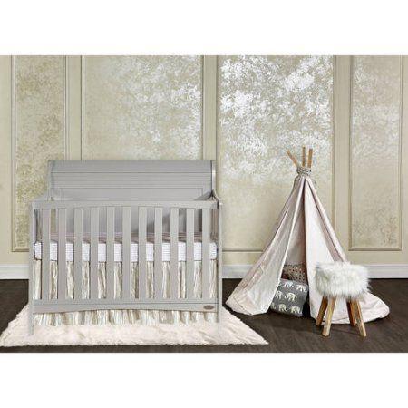 Baby Convertible Crib Cribs Modern Crib