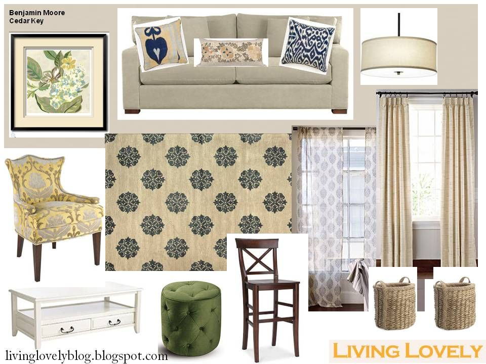 Best Mood Board Our Living Room Neutral Living Room Living 640 x 480