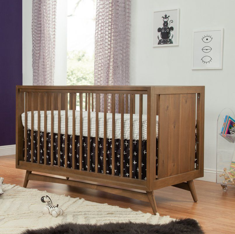 Peggy 3-in-1 Convertible Crib images