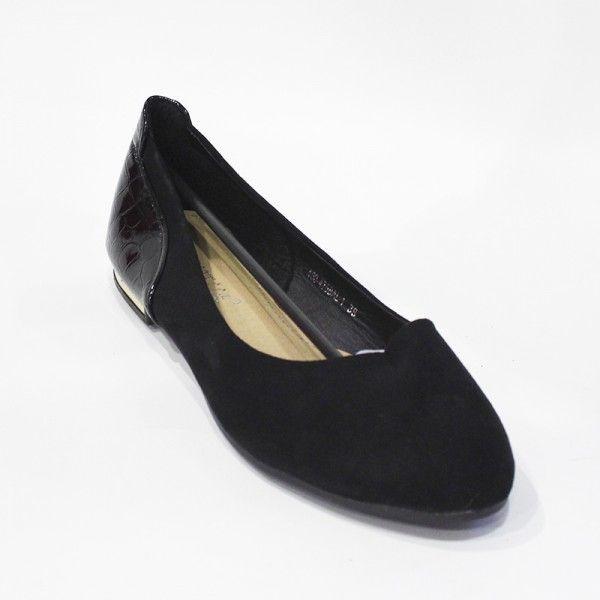 SABRINA TALON CHAROL MUJER S/36-41 - Vulcano Zapatos