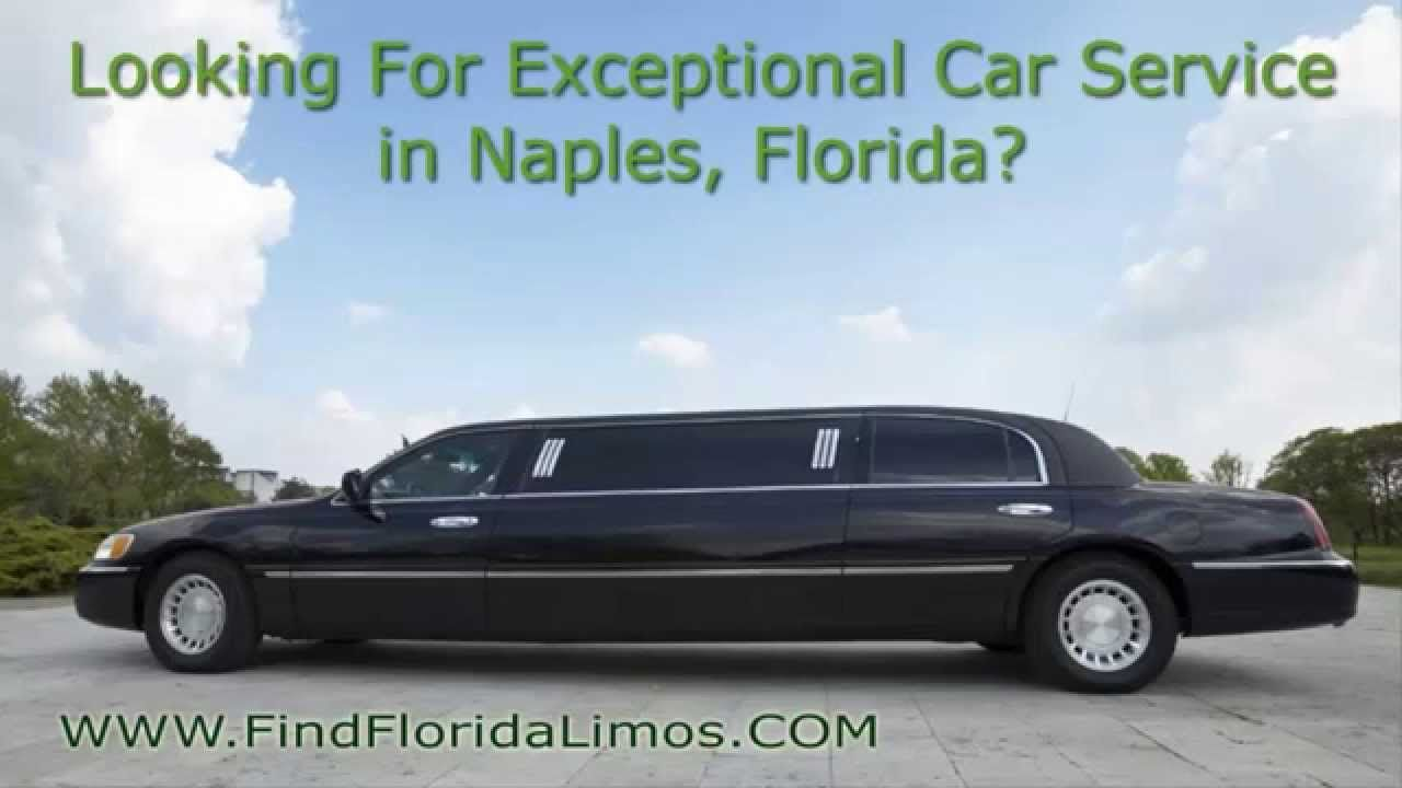 Looking For Great Car Service In Naples Florida Click Here Grab A Free Quote Car Naples Service