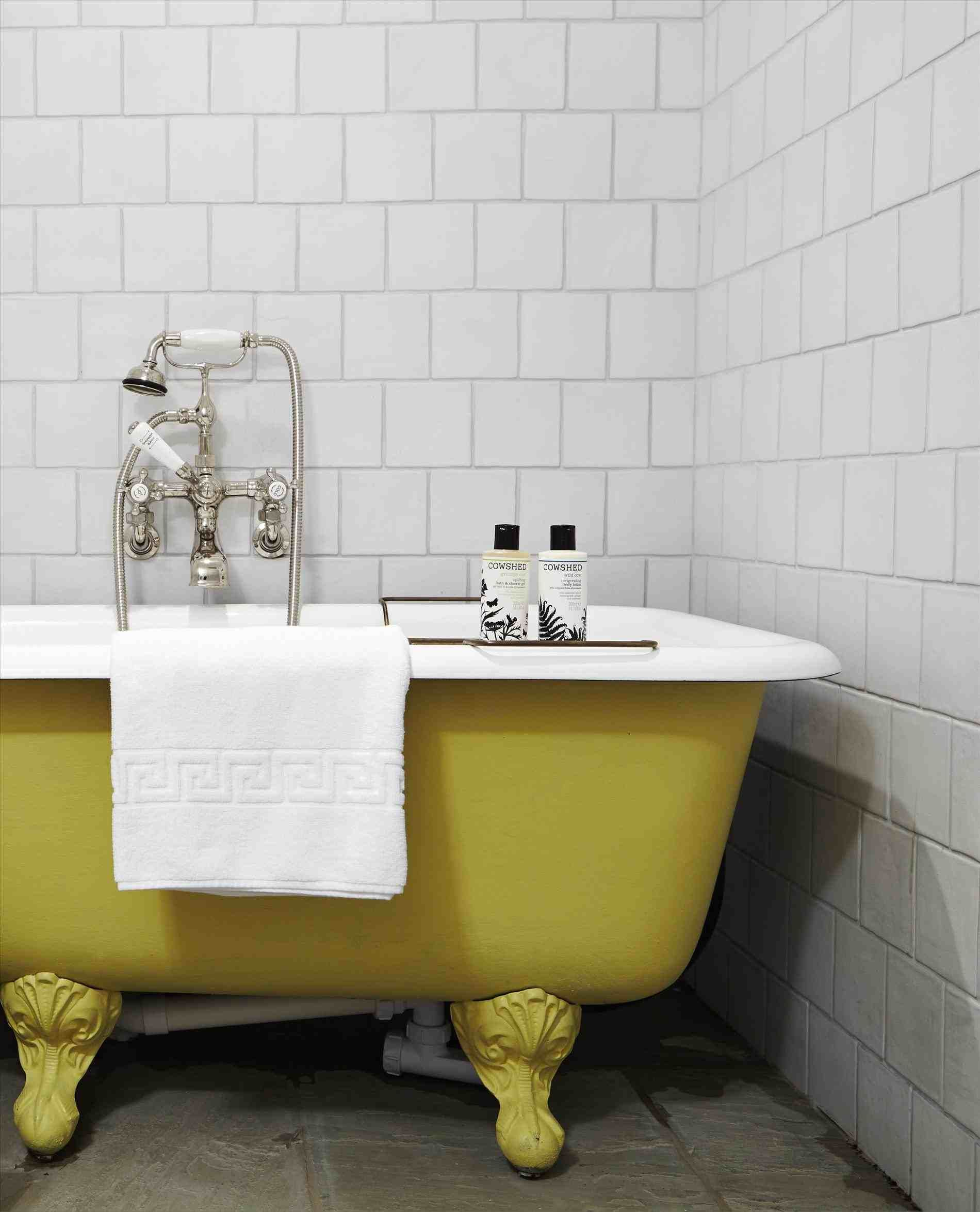 New Post Bright Yellow Bathroom Accessories Visit Bathroomremodelideassclub