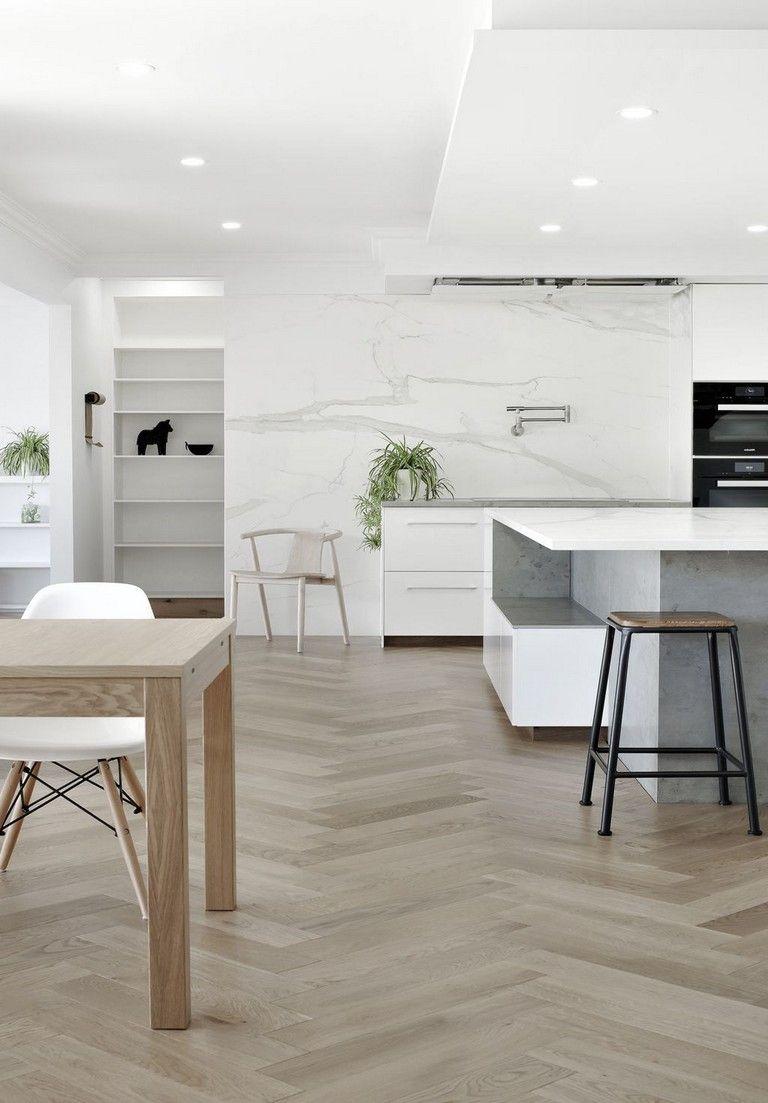 45 Top European White Oak Floor Ideas White Oak Floors