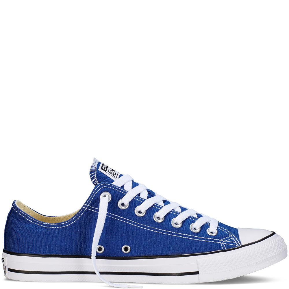 e4bd7b4eb368 Chuck Taylor All Star Fresh Colors Roadtrip Blue roadtrip blue Converse  Trainers