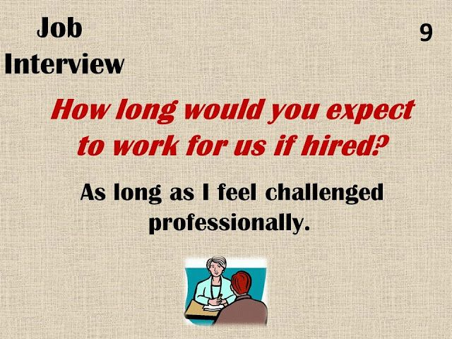 Best way to answer frequently asked HR Interview Questions for ...