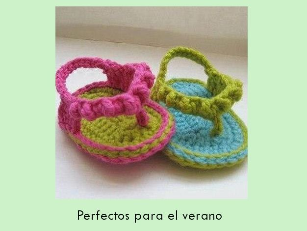 Zapatitos hechos a mano y con amor | Blog de BabyCenter