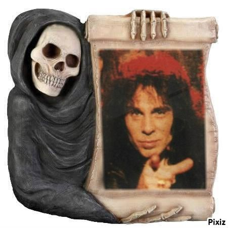 ronnie james dio  dio