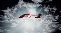 Toyota FT-1 'Vision GT' Race Concept for Gran Turismo  6