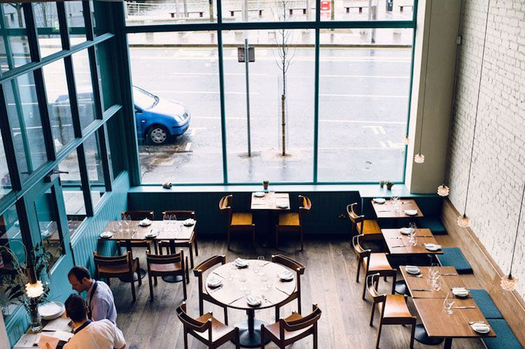 Ox Restaurants Belfast The Best In We Made A List Check