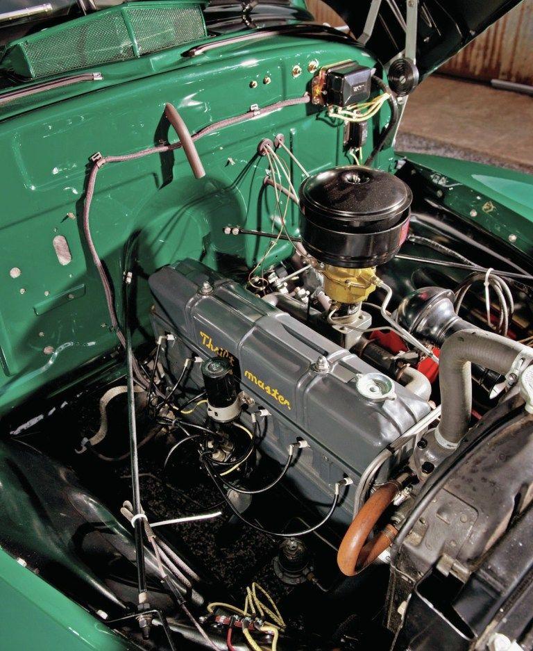 The 1947 1955 Chevrolet Pickup Trucks Pinterest Camionetas