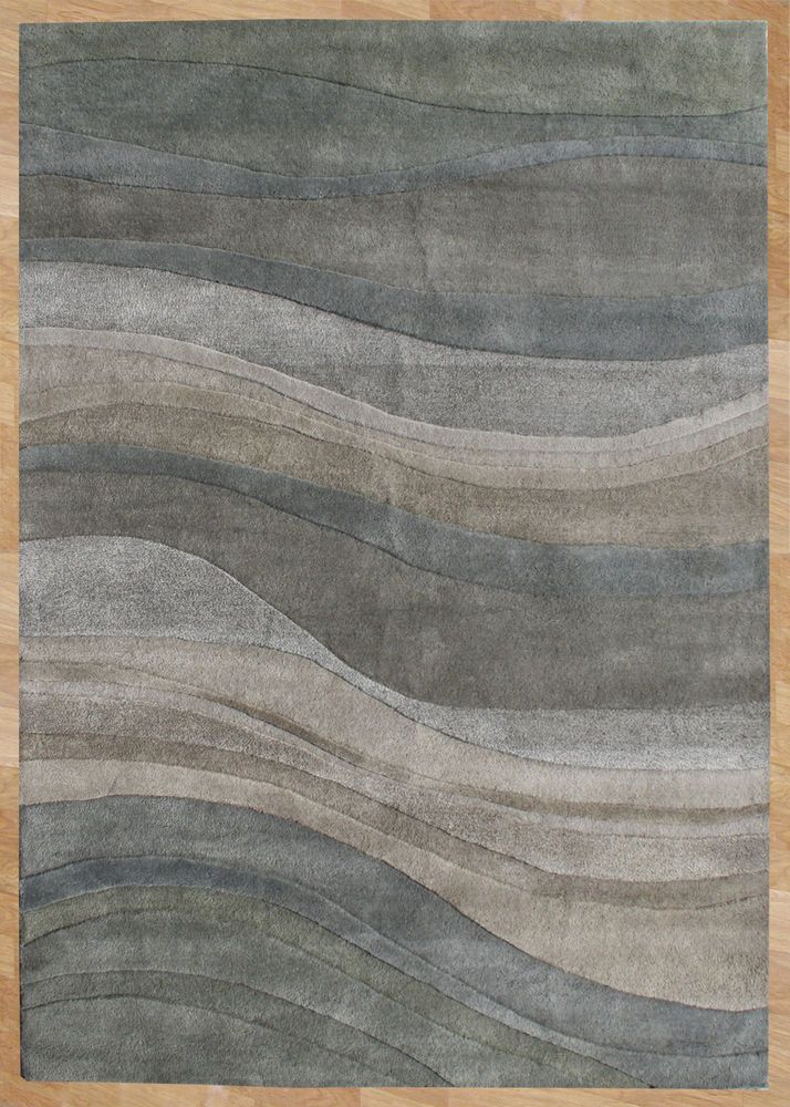 James Bond Alliyah Classic Grey Area Rug Jamesbond Area Rugs Grey Area Rug Rugs