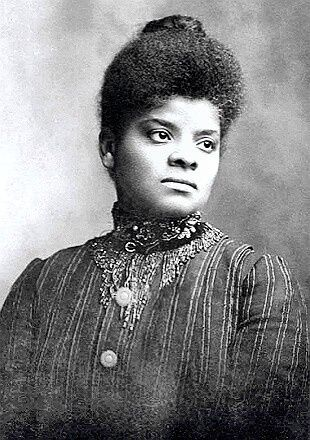 b wells essay Ida b wells (1862-1931) was a newspaper editor and journalist who went on to lead the american anti-lynching crusade working closely with both african-american community leaders and american suffragists, wells worked to raise gender issues within the race question and race issues within the.