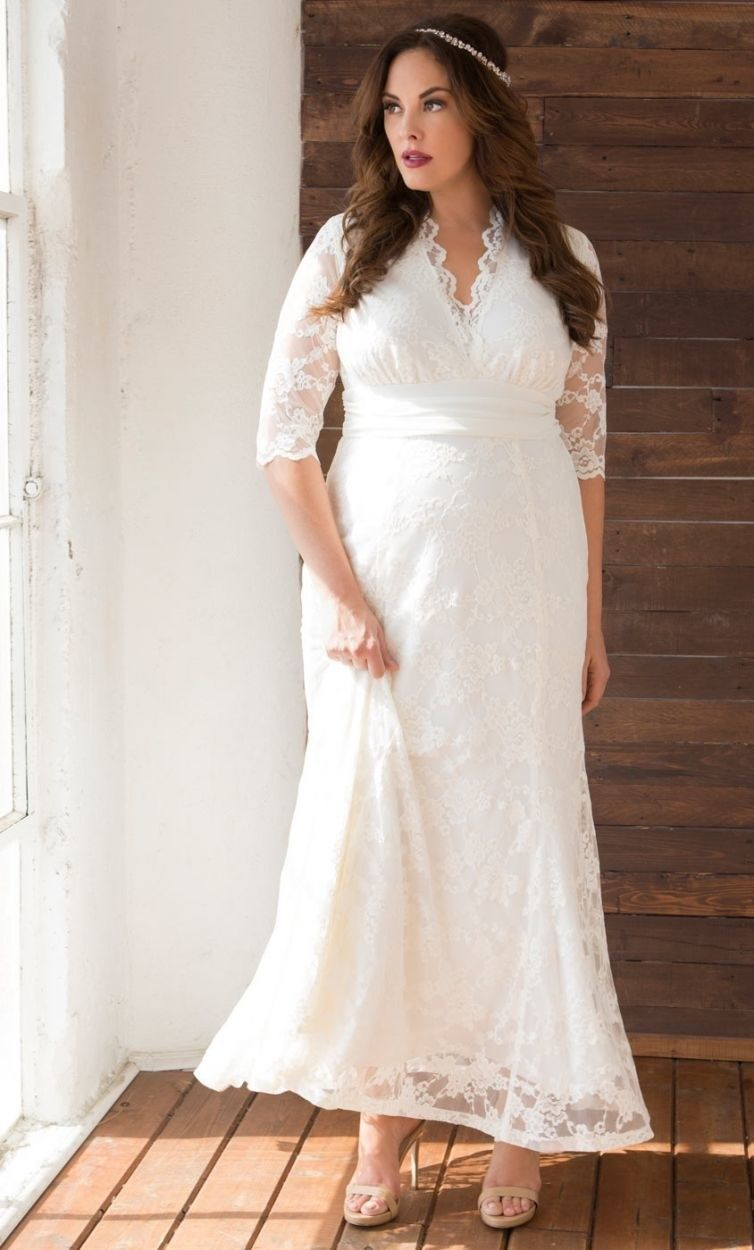 Curvalicious Clothes Plus Size Dresses Amour Lace Wedding Gown Affordable Boho Wedding Dress Boho Bride Dress Boho Wedding Dress [ 1250 x 754 Pixel ]