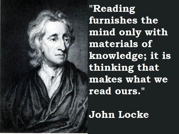 John Locke Quotes John Locke Quotes History Quotes Philosophical Quotes