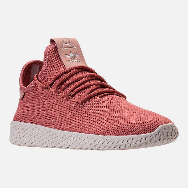 9ea1b210b Women s adidas Originals Pharrell Williams Tennis HU Casual Shoes in ...