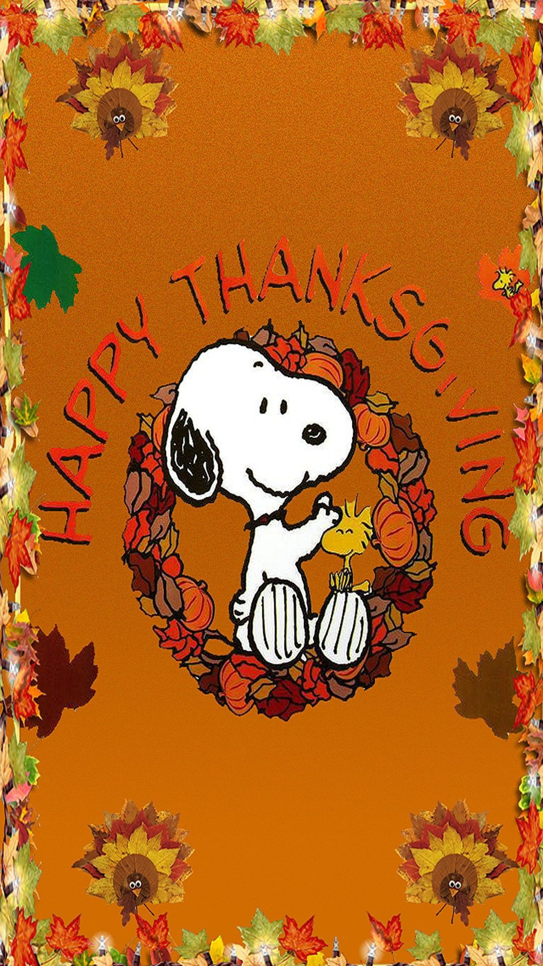 Thanksgiving Wallpaper Iphone Background » Hupages