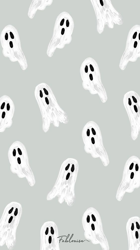 15 Fall & Halloween Wallpaper Ideas For iPhone (FR
