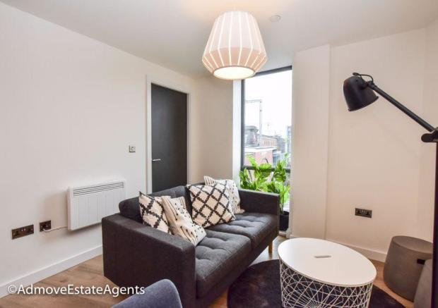 1 Bedroom Apartment To Rent In Albert Vaults Chapel Street M3 In 2020 1 Bedroom Apartment Apartments For Rent Bedroom Apartment