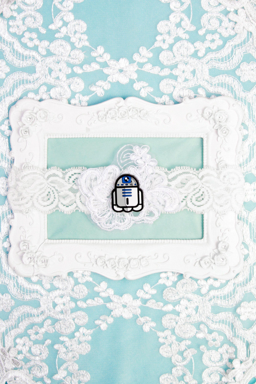 Star Wars Garter Bridal Garter Wedding Garter Keepsake Etsy Personalized Wedding Gifts Wedding Styles Themes Bridal Garter