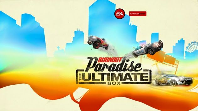 Download Burnout Paradise Highly Compressed Pc Games Free