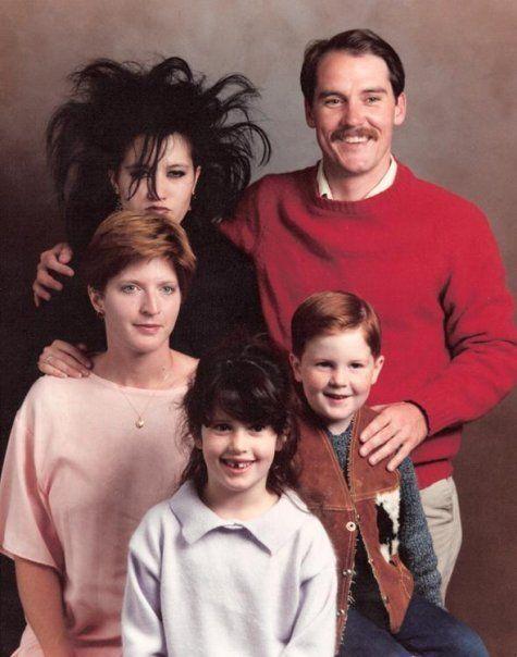 Weird Family Pictures : weird, family, pictures, Imgur, Awkward, Family, Pictures,, Weird, Photos,, Photos