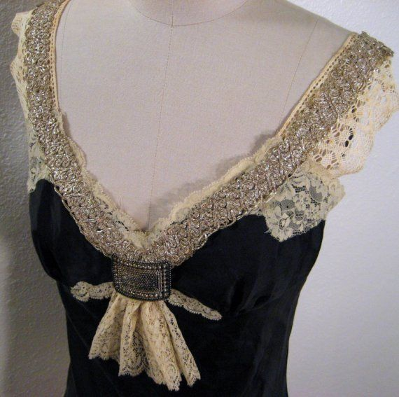 Guinevere by clairelafaye on Etsy